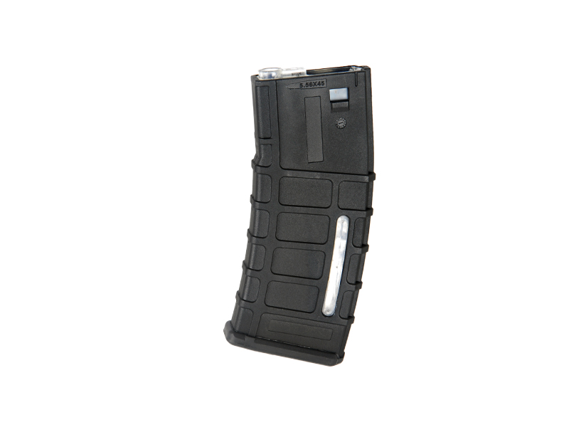 A&K IU-MASADAB-NB Masada Licensed by Magpul, Black Color