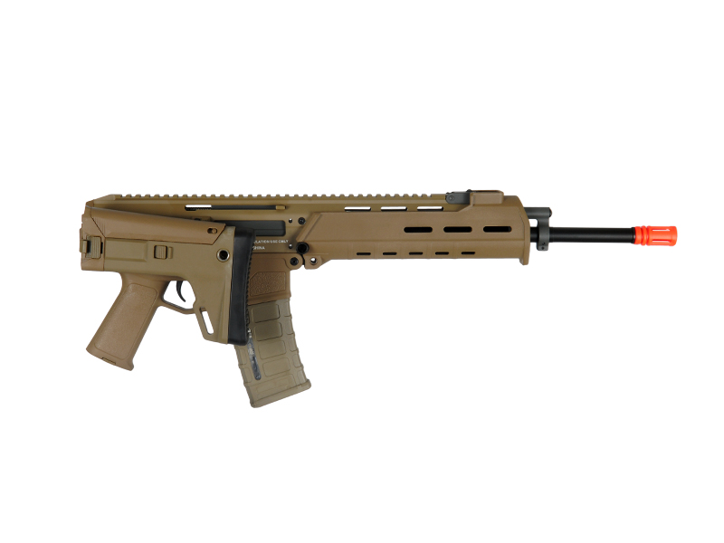A&K IU-MASADAT-NB Masada Licensed by Magpul, Coyote Brown