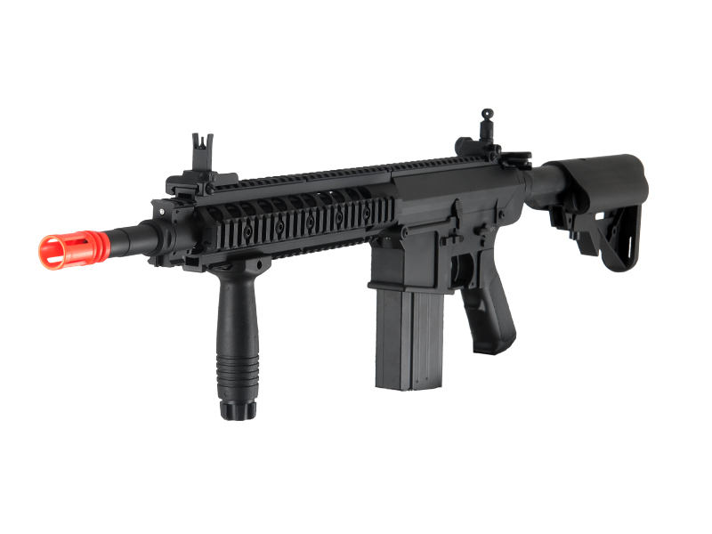 A&K IU-SR25K-NB AEG in Black
