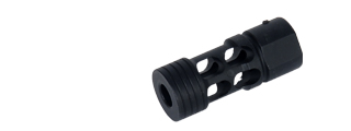 JG Metal Flash Hider for AUG Series
