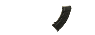 JG JG0512MG MAG High Capcity Waffle Magazine for AK-47 - 600 rds.