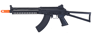 JG1014 AS 74U w/BLOWBACK (BLACK)