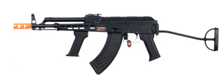 JG AIRSOFT HUNGARIAN AMD 65 AEG FULL METAL AKM VARIANT - BLACK