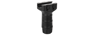 GOLDEN EAGLE STUBBY VERTICAL FOREGRIP - BLACK