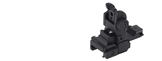 Golden Eagle JGM-20 F6613 Rear Flip Sight