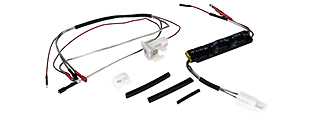 Golden Eagle JGM-76 M16 MOSFET Wire Kit