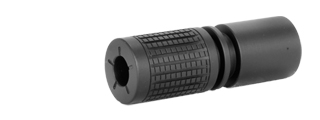 Golden Eagle JGSR-5 Metal Flash Hider