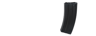 Lancer Tactical LT-01 MAG M4 Magazine, Black