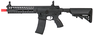 LT-101BR MULTI-MISSION CARBINE w/RECOIL SYSTEM (COLOR: BLACK) 10.5 INCH BARREL