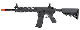 LT-102BR MULTI-MISSION CARBINE w/RECOIL SYSTEM (COLOR: BLACK) 14.5 INCH BARREL