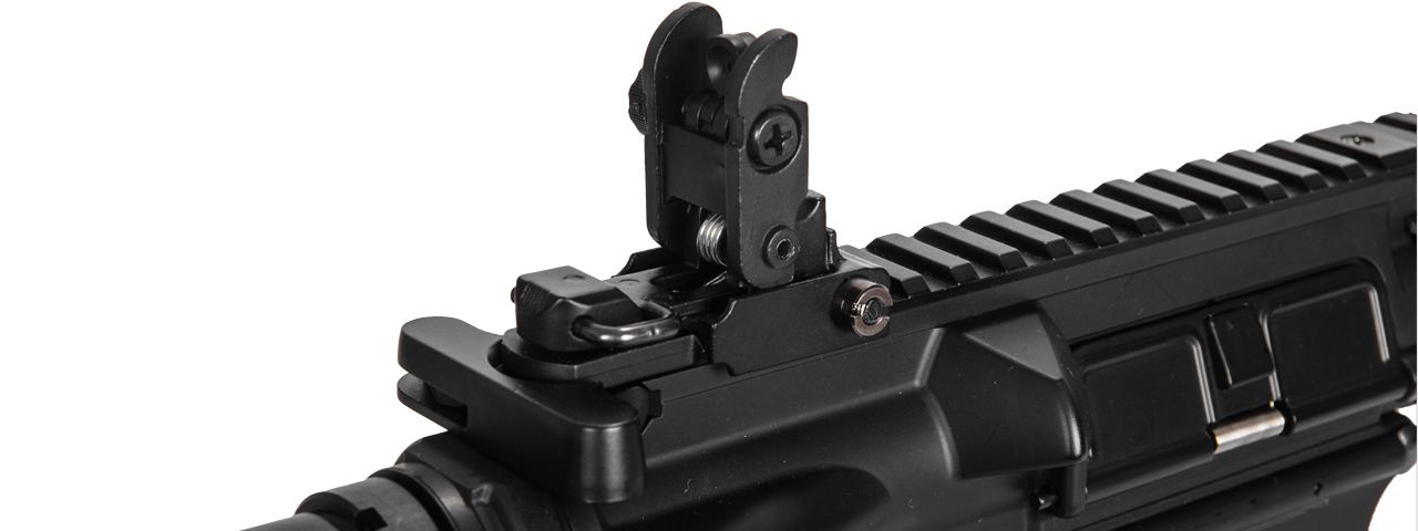"LT-14A KEYMOD 15"" RAIL M4 AEG (COLOR: BLACK) 16.5 INCH BARREL"