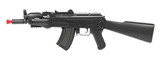 LT-16B AK-47 BETA AEG METAL GEAR (COLOR: BLACK)