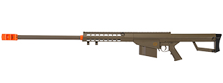 LT-20T M82 SPRING RIFLE (DARK EARTH)