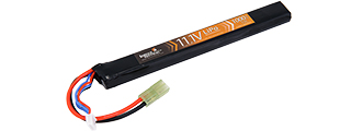 LT11.1V1000S15C LIPO 11.1V 1000MAH BATTERY 15C - STICK