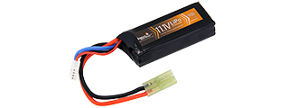LT11.1V900S15C LIPO 11.1V 900MAH BATTERY 15C - STICK