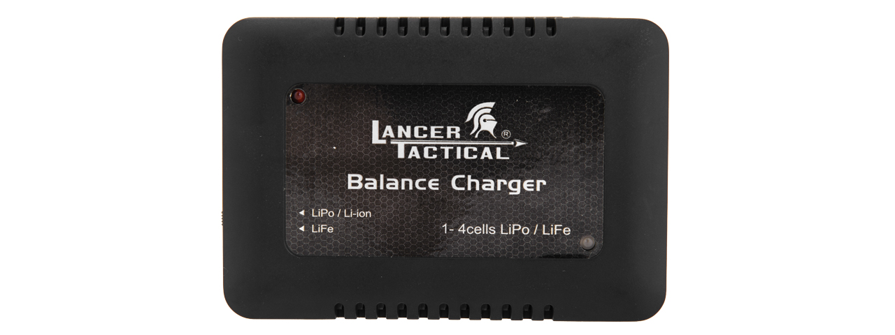 LT1S-4S-CHARGER SMART CHARGER LIPO 1S-4S