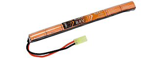 LT8.4V1600S NIMH 8.4V 1600mAh BATTERY - STICK