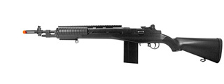 UKARMS M160A1 M14 RIS Spring Rifle w/ Rail Covers