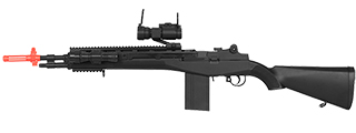 M160A2 SPRING POWERED M14 RIFLE