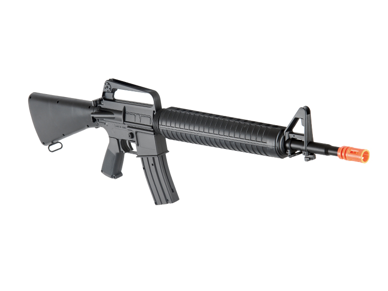 Well M16A1 M16 Spring Rifle