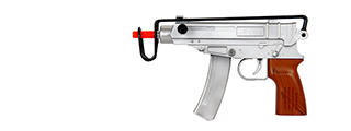 UKARMS M37AS Scorpion Spring Pistol w/ Folding Stock