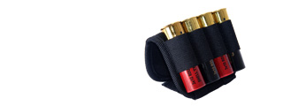 DOUBLE EAGLE M56 MULTI-SHOT SHELL HOLDER FOR AIRSOFT SHOTGUN