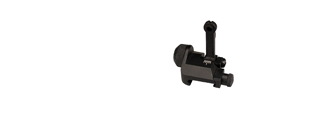 ICS MA-17 Flip Up Rear Sight
