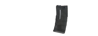 ICS MA-187 TMAG L45 Magazine, Black
