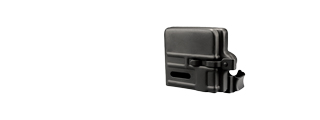 ICS MA-20 Ready Magazine System for M4, Black