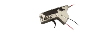 ICS MA-62 Lower Gearbox (Fixed Stock)