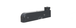 WELL MB02 MAG 30 RD BOLT ACTION RIFLE MAGAZINE