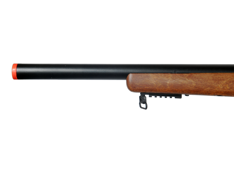 WELL MB02W VSR-10 BOLT ACTION RIFLE (COLOR: WOOD)