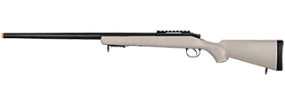 WELL MB03T VSR-10 BOLT ACTION RIFLE (COLOR: TAN)