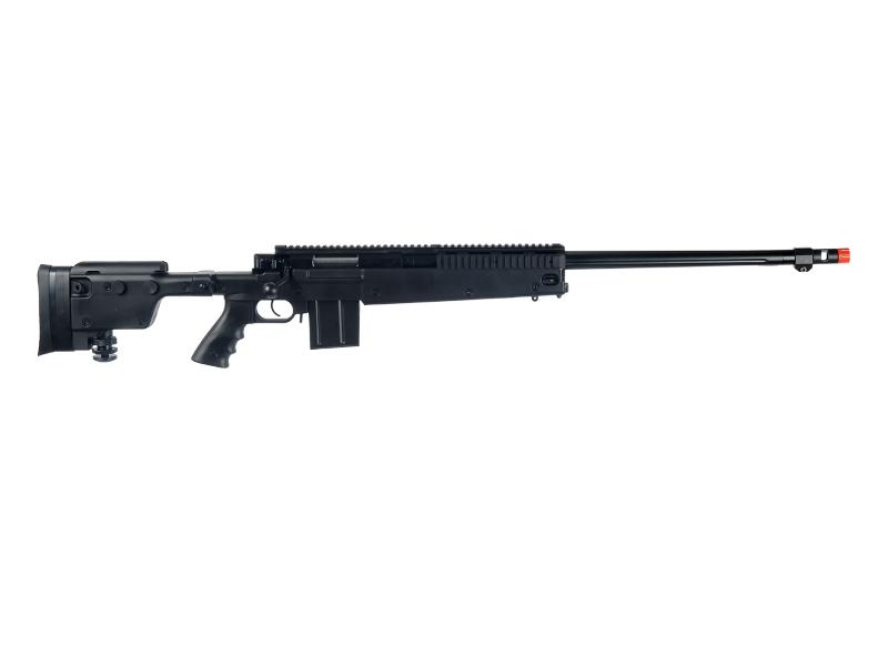 Well MB4407B Bolt Action Rifle, 47.25""