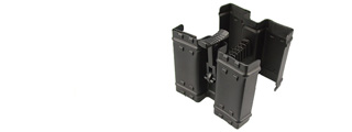 ICS MP-05 MX5 Magazine Clamp