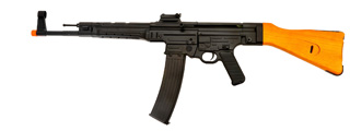 AGM MP056B WWII STURMGEWEHR StG44 MP44 AEG FULL METAL ASSAULT RIFLE w/REAL WOOD STOCK