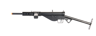 AGM MP058 Sten Gun AEG Metal Gear, Full Metal Body