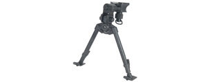 AGM MP101 QUICK RELEASE BIPOD w/UNIVERSAL SLING