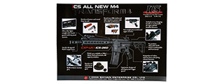 MS-106 ICS CXP UK1 PROMO FLYER (ENGLISH)