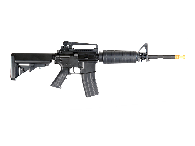Ukarms P1168 M4 Bullet Ejecting Spring Rifle P1168