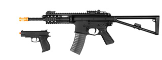 UKARMS P1188 RDW Full Size Spring Rifle w/ Folding Stock