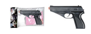 UKARMS P139B Spring Pistol in Poly Bag