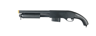 UKARMS P1568B Spring Shotgun (BLACK)