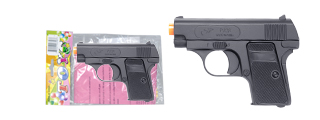 Double Eagle P328BAG Spring Pistol in Poly Bag