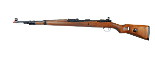 PPS PPSG0004 Kar 98 Gas Sniper Rifle, Real Wood
