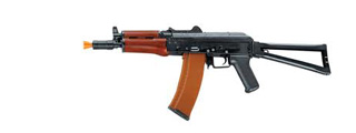 DBOYS RK-01 AKS-74U FULL METAL AIRSOFT AEG (COLOR: BLACK)