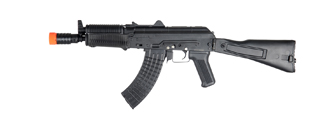 Dboys RK-12 Stubby AK SLR-106UR AEG Metal Gear, Full Metal Body, Side Folding Stock