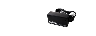 TENERGY SMART-CHARGER FOR NIMH BATTERY, 8.4V - 9.6V