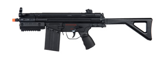 JG T3-SASF FS3-SAS T3 CQB AEG Metal Gear w/ Side Folding Stock