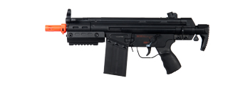 JG T3-SAST AEG Metal Gear, Polymer Body, Adjustable Pull Stock